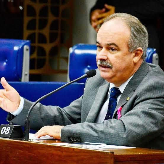Deputado Estadual do PCdoB lidera as pesquisas eleitorais em Campina Grande-PB
