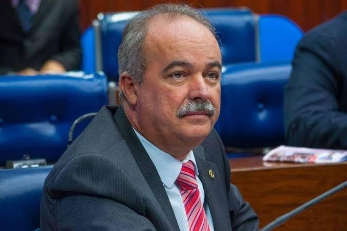 FAKE NEWS: Inácio Falcão desmente mudança de partido