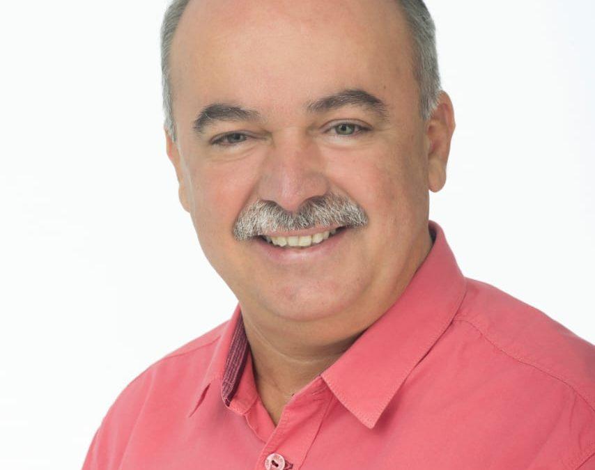 Bem avaliado internamente, pré-candidatura do deputado estadual Inácio Falcão recebe apoio na